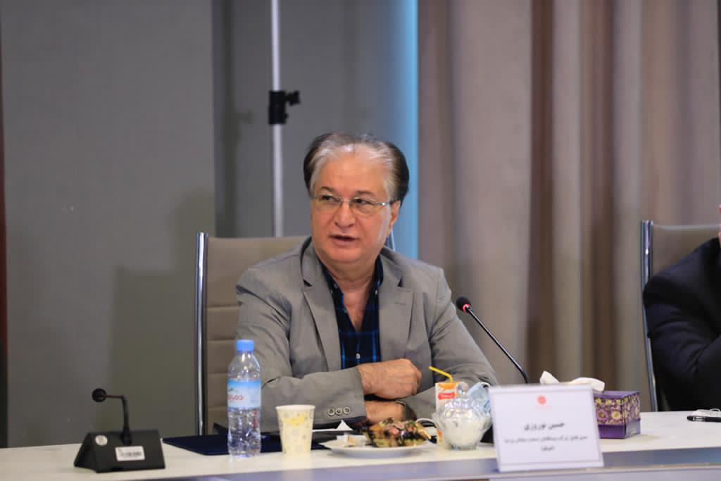Hosein Nowrouzi